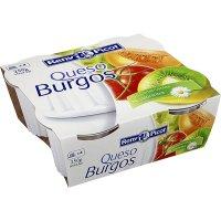 Queso Burgos Reny Picot Pack 4x62,5gr - 35127