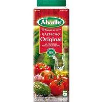 Gazpacho Alvalle 250ml - 35128
