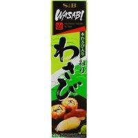 Wasabi R&b Pasta Tubo 43gr P-10 - 35135