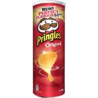 Pringles Original 165gr - 35138