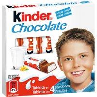 Kinder Chocolate T.4 - 35141