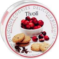 Galletas Con Arandano Tivoli 150gr - 35150