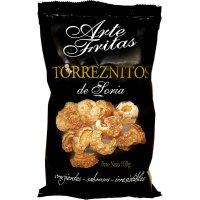 Torreznitos Arte Fritas 100gr - 35159