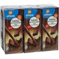 Batido De Chocolate Alteza 200ml P-6 - 35216