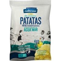 Patates Fregides Elab Amb Aigua De Mar 150gr - 35233