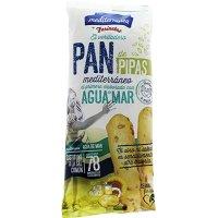 Pan De Pipa Elab Con Agua De Mar 90gr - 35235
