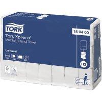 Toalla Mano Ent Tork Xpress Bl 2c 190 - 35244