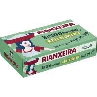 Sardinas Oli Oliva Rianxeira Rr125 P-4 - 35265