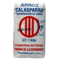 Arròs Bomba 1 Kg.v.de La Esperanza - 35282