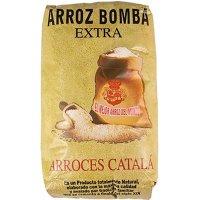 Arròs Bomba Sac 1 Kg.catala - 35288