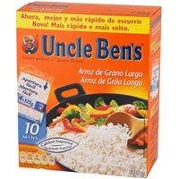 Arroz Largo Vapor 500 Gr.uncle Ben?s (12 U) - 35289
