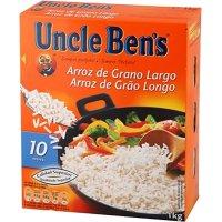 Arroz Largo Vapor 1 Kg.uncle Ben?s (12 U) - 35290