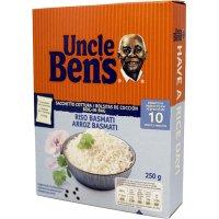 Arròs Basmati Bossa 250 Gr.uncle Ben?s - 35291