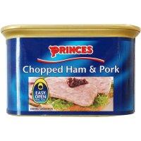 Chopped Pernil/cerdo 250 Gr.princes - 35445