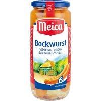 Bockuwurst Pot 380 Gr.meica - 35448