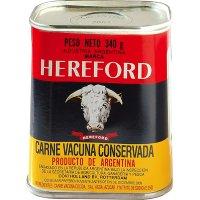 Carn Argentina Hereford 340 Gr. - 35453