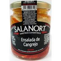 Amanida De Cranc Pot 220 Gr.salanort - 35456