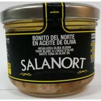 Bonito(ac.oliva) Tarro 220 Gr.salanort(12 U) - 35460