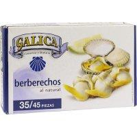 Escopinyes 35/45 Ol120 Galica - 35476