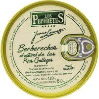 Escopinyes 20/30 Ol120 Los Peperetes - 35493