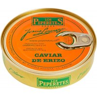 Caviar De Erizo 80 Gr.los Peperetes (18 U) - 35513