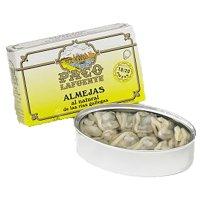 Almejas B.r.g 18/20 Ol120 P.lafuente(25 U) - 35530