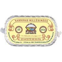 Sardines Millésimées 3/5 Rr125 P.lafuente - 35539