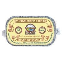 Sardines En Escabetx 3/5 Rr125 P.lafuente - 35544