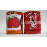 Tomate Entero 810 Gr.martinete (12 U) - 35619