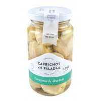 Alcachofas 18/20445 Gr.caprichos (12 U) - 35636