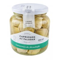 Alcachofas28/32445 Gr.caprichos (12 U) - 35637