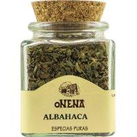 Albahaca 8 Gr.onena (6 U) - 35684