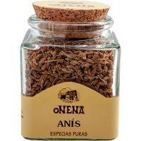 Anis 50 Gr.onena (6 U) - 35685