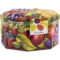 Jalea 200 Gr.churchill?s Orchard Fruits(12 U) - 35859
