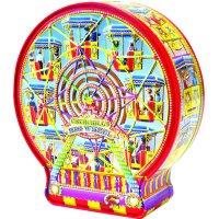 Biscuits Big Wheel 225 Gr.churchill?s(12 U) - 35890