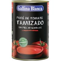 Tomate Tamizado Gallina Blanca - 3597