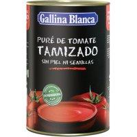 Tomate Tamizado Gallina Blanca 5kg - 3597