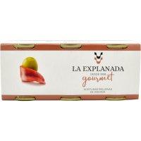 Aceituna Anchoa Ext.explanada (160/200) Pack-3(16 - 35970