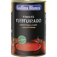 Tomate Triturado Gallina Blanca 5kg - 3598