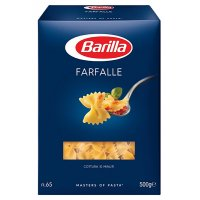 Farfallebarilla 500 Gr(15 U) - 36043