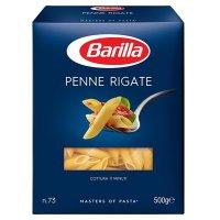 Penne Rigate Barilla 500gr(12 U) - 36044