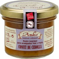 Confit Cebolla Anko 100 Gr(12 U) - 36079