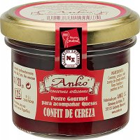 Confit Cereza Anko 125 Ml.(12 U) - 36081