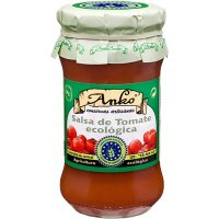 Salsa Tomate Ecolog Anko 290 Gr.(12 U) - 36085