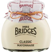 Mayonesa Clasica Bridges 190 Gr.(6 U) - 36094