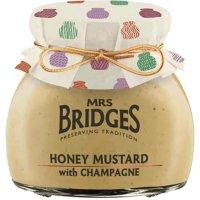 Mostaza Miel Champany Bridges 200 Gr(6 U) - 36100