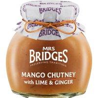 Chutney Mang-lima-jenj Bridges 290 Gr(6 U) - 36112