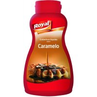 Caramel Liquid Royal - 3626