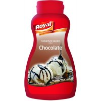 Sirope Royal Chocolate - 3628
