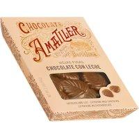 Chocolate Fulles Llet Amatller 60 Gr(5 U) - 36328